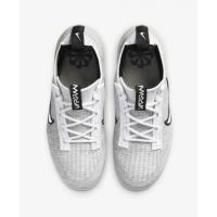 Кроссовки Nike Air Vapormax 2021 FK серые