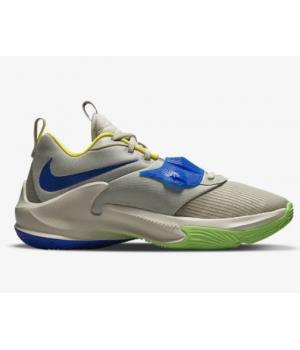 Кроссовки Nike Zoom Freak 3 мульти