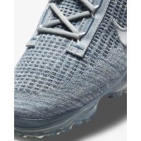 Кроссовки Nike Air Vapormax 2021 FK синие