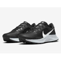 Кроссовки Nike Pegasus Trail 3 черно-белые