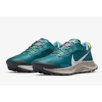 Кроссовки Nike Pegasus Trail 3 зеленые