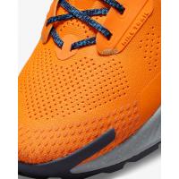 Кроссовки Nike Pegasus Trail 3 оранжевые