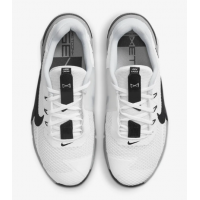 Кроссовки Nike Metcon 7 черно-белые