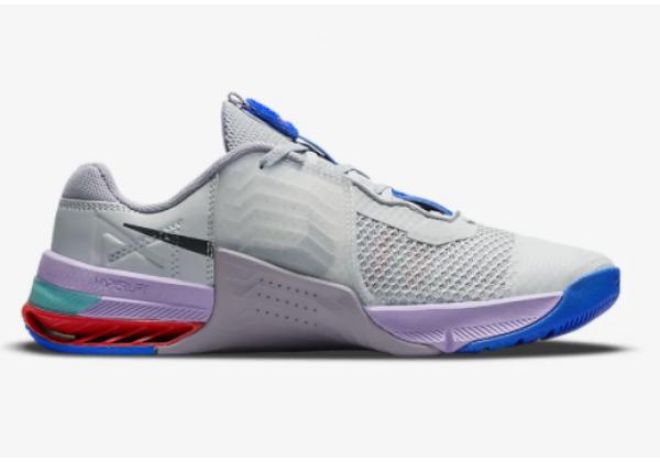 Кроссовки Nike Metcon 7 мульти