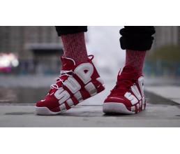 Nike стали создавать умные кроссовки с самозатягивающимися шнурками
