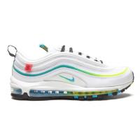 Кроссовки Nike Air Max 97 'Worldwide' белые