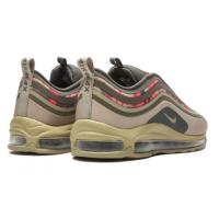 Кроссовки Nike Air Max 97 UL '17 коричневые