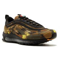 Кроссовки Nike Air Max 97 Premium QS камуфляжные