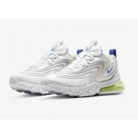 Кроссовки Nike Air Max 270 React ENG белые