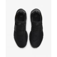 Кроссовки Nike Air Presto черные