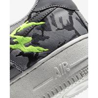 Кроссовки Nike Air Force 1 '07 LX серые