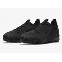 Кроссовки Nike Air Vapormax 2021 FK черные