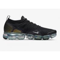 Кроссовки Nike Air Vapormax Flyknit 2 черные