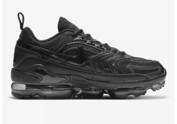 Кроссовки Nike Air Vapormax Evo черные