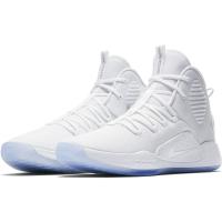 Кроссовки Nike Hyperdunk X белые