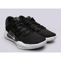 Кроссовки Nike Hyperdunk X Low черные