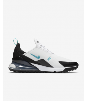 Nike кроссовки Air Max 270 G черно-белые