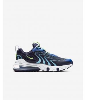 Nike кроссовки Air Max 270 React ENG синие