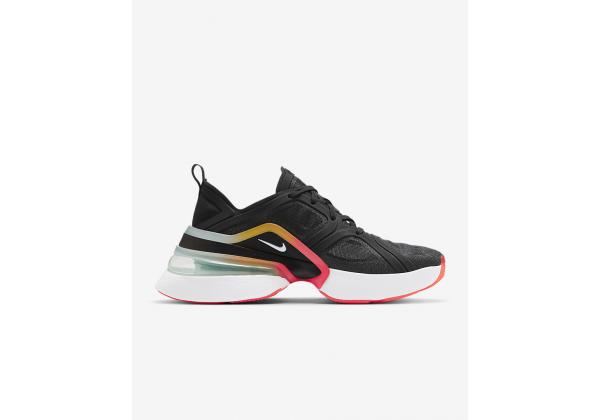 Nike кроссовки Air Max 270 React XX черные