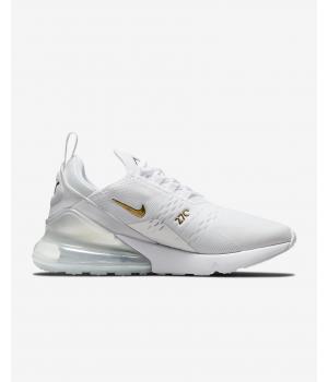 Nike кроссовки Air Max 270 белые