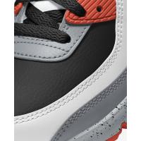 Nike Air Max 90 LTR черно-белые