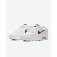 Nike Air Max 90 AX белые