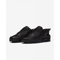 Nike Air Max 90 FlyEase черные