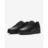 Nike Air Max 90 LTR черные