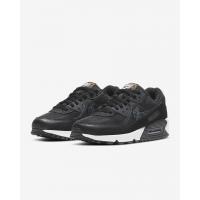 Nike Air Max 90 SE черные