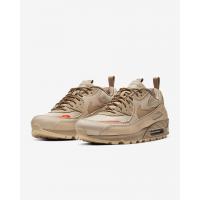 Nike Air Max 90 Surplus коричневые