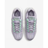 Кроссовки Nike Air Max 95 сиреневые