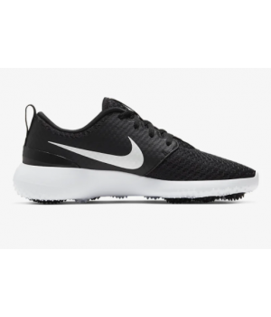 Кроссовки Nike Air Roshe Run G черные