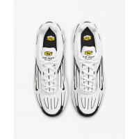 Кроссовки Nike Air Max Plus 3 Leather белые