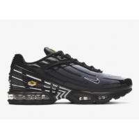 Кроссовки Nike Air Max Plus III черные
