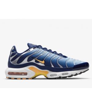 Кроссовки Nike Air Max Plus синие