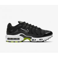 Кроссовки Nike Air Max Plus 1 черные
