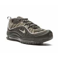 Кроссовки Nike Air Max 98 темно-серые