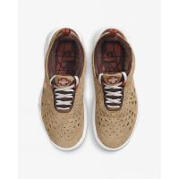 Кроссовки Nike Free Run Trail коричневые