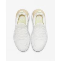 Кроссовки Nike Free Run 5.0 белые с розовым