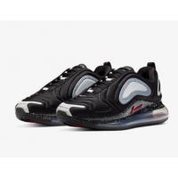 Кроссовки Nike Air Max 720 x UNDERCOVER черные