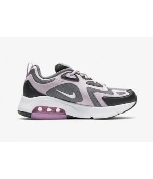 Кроссовки Nike Air Max 200 розовые