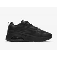 Кроссовки Nike Air Max 200 Exosense черные