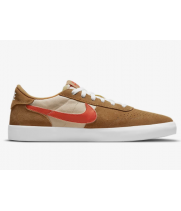 Кроссовки Nike SB Heritage Vulc Brown