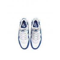 Кроссовки Air Huarache Run DNA CH белые