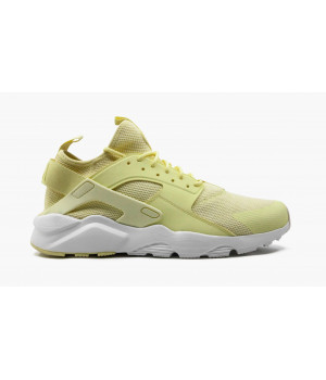 Кроссовки Air Huarache  Run Ultra BR желтые