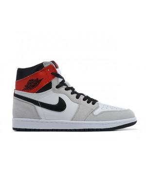 "Nike Air Jordan 1 Retro High OG ""Smoke Grey"""