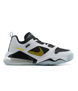 Nike кроссовки Air Jordan Mars 270 Low черно-белые