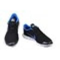 Кроссовки Nike Free Run 3.0 V2 Men черные c синим