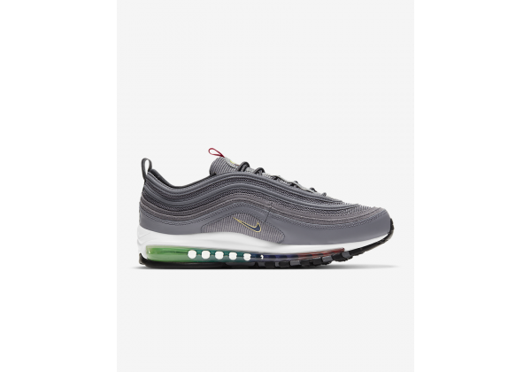 Кроссовки Air Max Nike 97 EOI серые