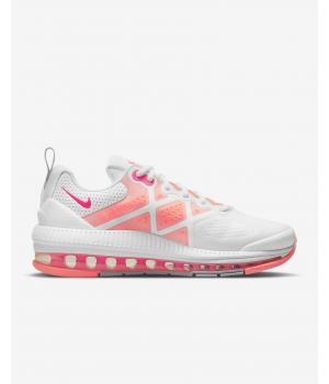 Кроссовки Air Max Nike Genome белые